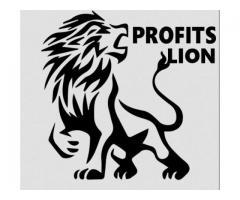 Profits Lion